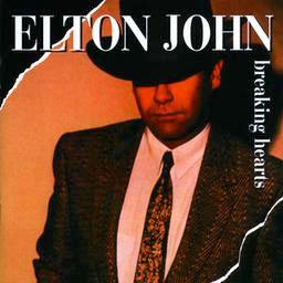 video musicali ufficiali Elton John