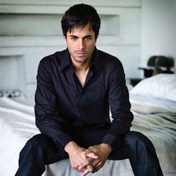 video musicali ufficiali Enrique Iglesias