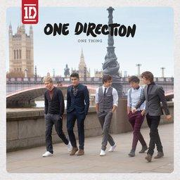 video musicali ufficiali One Direction