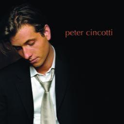video musicali ufficiali Peter Cincotti