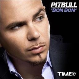 video musicali ufficiali Pitbull
