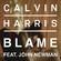 Calvin Harris Featuring John Newman Blame