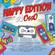 Happy Edition Mixata da DJ Osso