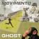 Ghost Movimento