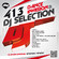 DJ Selection 413 - Dance Invasion > Vol. 121