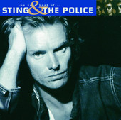 foto The Very Best of Sting and the Police