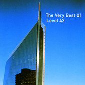 foto The Very Best of Level 42