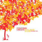 foto Films About Ghosts - The Best of Counting Crows