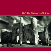 foto The Unforgettable Fire (Remastered)