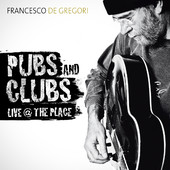 foto Pubs and Clubs (Live At the Place)
