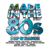 foto Made In the 80s (Pop & Dance)