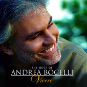 foto The Best of Andrea Bocelli - Vivere - Deluxe Edition