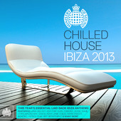 foto Chilled House Ibiza 2013 - Ministry of Sound