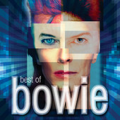 foto Best of Bowie