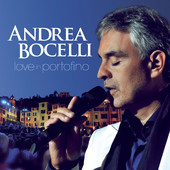 foto Andrea Bocelli - Love in Portofino