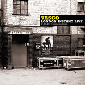 foto Vasco - London Instant Live