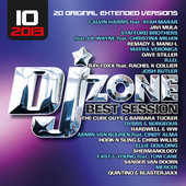 foto DJ Zone Best Session 10/2013