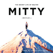 foto The Secret Life of Walter Mitty (Music From and Inspired By the Motion Picture)