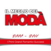 foto Il meglio dei Modà, 2000 - 2011 (I primi grandi romantici successi)