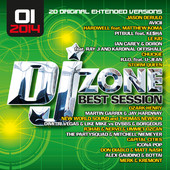 foto DJ Zone Best Session 01/2014