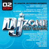 foto DJ Zone Best Session 02/2014