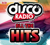 foto Disco Radio All the Hits
