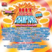 foto Hit Mania Champions 2014