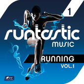 foto Runtastic Music - Running, Vol. 1