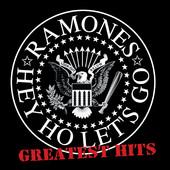 foto Hey Ho Lets Go: Greatest Hits