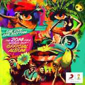 foto One Love, One Rhythm - The 2014 FIFA World Cup™ Official Album
