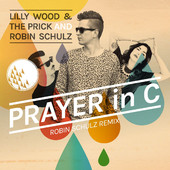 foto Prayer In C (Robin Schulz Radio Edit)