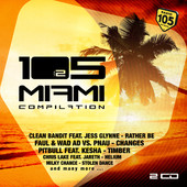 foto 105 Miami Compilation, Vol. 2