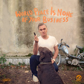 foto World Peace Is None of Your Business (Deluxe Version)