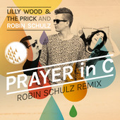 foto Prayer in C (Robin Schulz Remix) [Radio Edit]