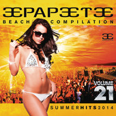 foto Papeete Beach Compilation, Vol. 21 (Special Edition)