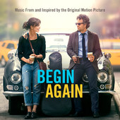 foto Begin Again (Music From and Inspired By the Original Motion Picture) [Deluxe Version]