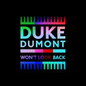 foto Wont Look Back (Radio Edit)