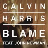 foto Blame (feat. John Newman)
