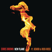 foto New Flame (feat. Usher & Rick Ross)