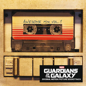 foto Guardians of the Galaxy: Awesome Mix Vol. 1 (Original Motion Picture Soundtrack)
