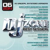 foto DJ Zone Best Session 06/2014