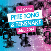 foto All Gone Pete Tong & Tensnake Ibiza 2014