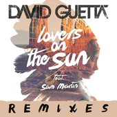 foto Lovers on the Sun (Remixes) - EP