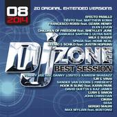 foto DJ Zone Best Session 08/2014