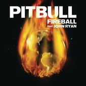 foto Fireball (feat. John Ryan)