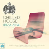 foto Chilled House Ibiza 2014 - Ministry of Sound