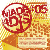 foto Made for DJs, Vol. 5