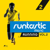 foto Runtastic Music - Running, Vol. 2