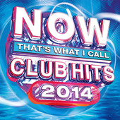 foto Now Thats What I Call Club Hits 2014