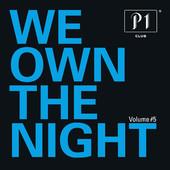 foto P1 Club, Vol. 5 - WE OWN the NIGHT